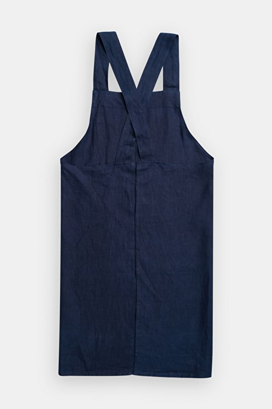 Studio Apron | For Artists and Cooks | Seasalt