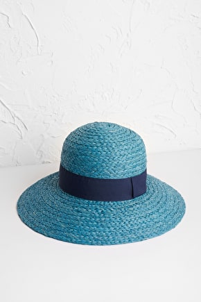 Seaside Garden Hat