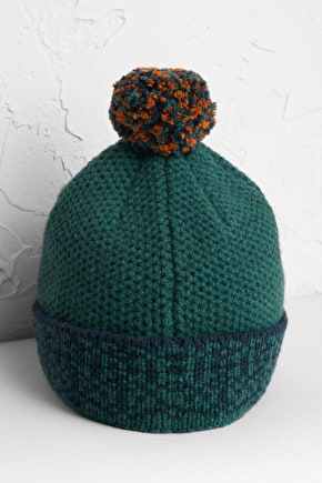 Wood Sorrel Hat