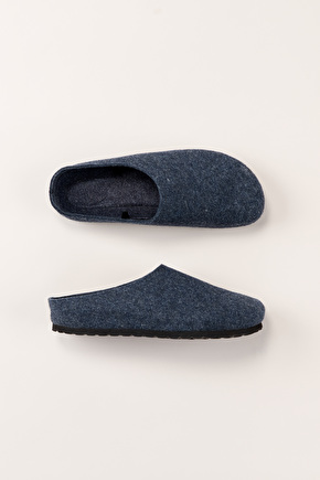Woodburner Slipper Men's