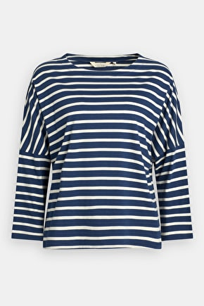 Laid Back Sailor Shirt, Oversized Apaptive Easy To Wear - Seasalt
