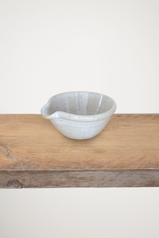 Nest of Pouring Bowls , Leach Cornish Ceramics - Seasalt