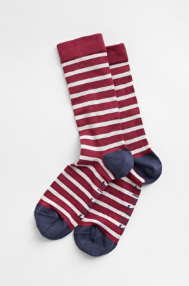 Men's Sailor Socks