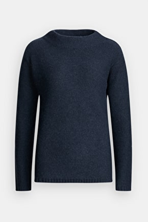 Kennal Vale Jumper, Wool & Alpaca Knit - Seasalt