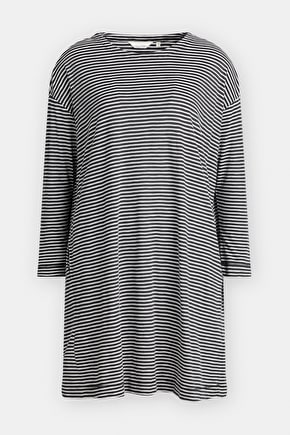 Whitesands Bay Cotton Dress, Relaxed Fit - Seasalt Cornwall