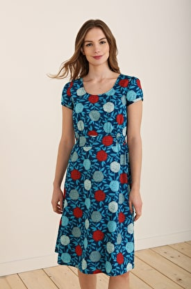 Lopthorne Dress