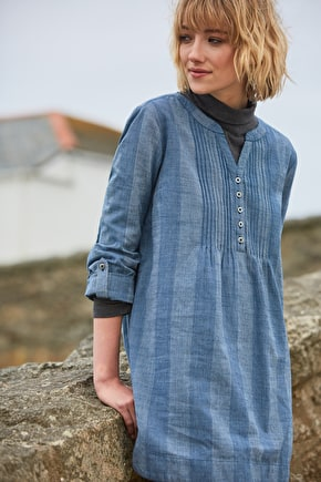 Moon Gleam Tunic