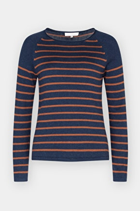 Blenny Jumper, Nautical Striped - Seasalt