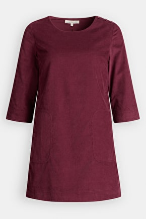 St Mawgan Tunic - Soft Needlecord Tunic - Seasalt Cornwall
