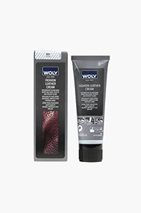 Woly Fashion Leather Cream