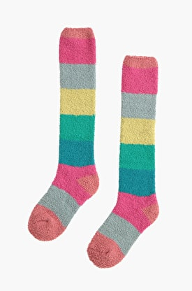 Fluffies Socks Long