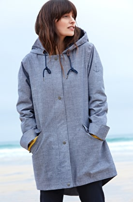 Sail Maker Jacket