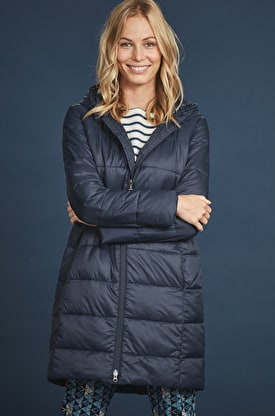 Mainmast Coat