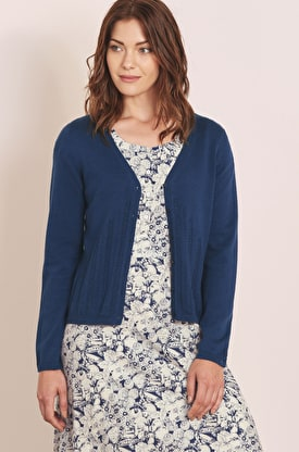 Sunshade Cardigan