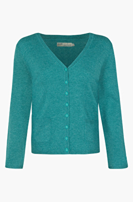 Cathedral Cardigan