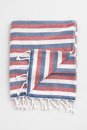 Incredibly Useful Towel - Quick drying holiday towel - Seasalt