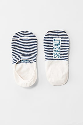 Women's Linen Liner Socks