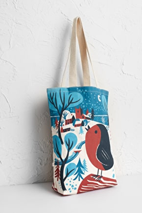 Canvas Shopper, Tote Shopping Bag - Seasalt