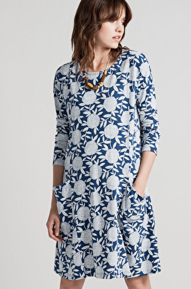 Mill Pool Dress