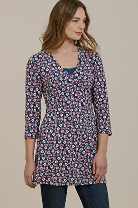 Trieux Tunic