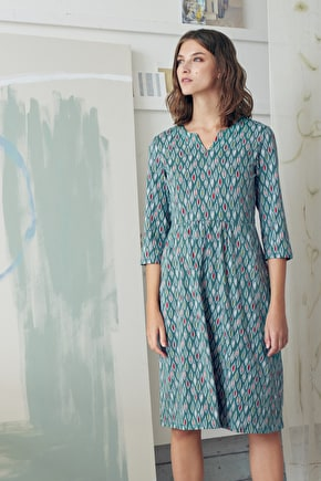 Shop Jersey Dresses. Designed In Cornwall - Seasalt Cornwall 5cbb01e06