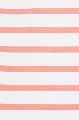 Yarn-Dyed Stripe Cotton Euro Pillowcase