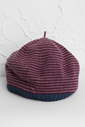 Bramble Jelly Beret