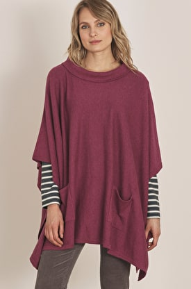 Aillet Poncho
