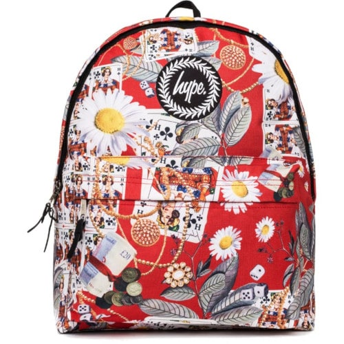 Hype Baller Backpack Multi