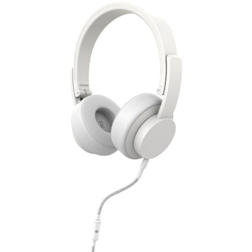 Urbanista Seattle Wired White Headphones