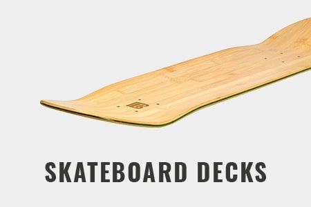 Skateboard Deck Buying Guide