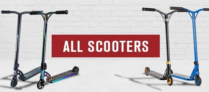 Scooters Clearance