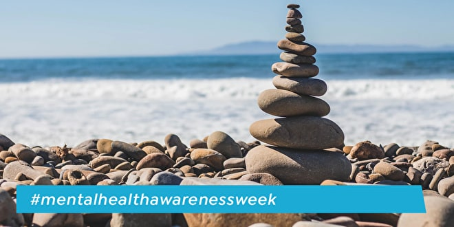 Coping With Stress - Mental Health Awareness Week