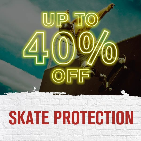 Up to 40% Off Protection