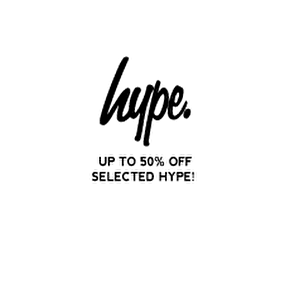 Hype - Up to 50% Off