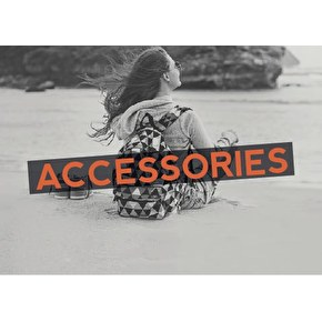 What's New: Accessories