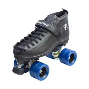 Riedell 165 Vixen Derby Skate Package