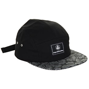 Expedition One Down Under Cap - Canvas