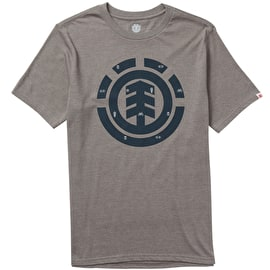 Element In A Day T shirt - Grey Heather