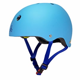 Triple 8 Brainsaver MIPS Helmet - Hyper Blue