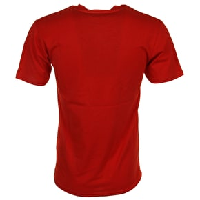 Fox Legacy FheadX T-Shirt - Red
