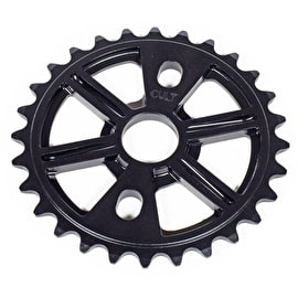 Cult Dak V2 25 Tooth BMX Sprocket - Black