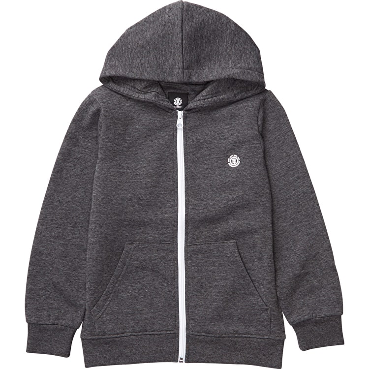 Element Nova Hoodie - Charcoal Heather