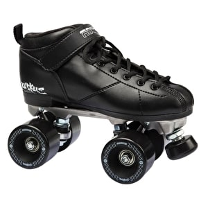 Rookie Ruckus Roller Derby Quad Skates UK Size 10 (B-Stock)