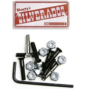 Shorty's Silverados Truck Bolts - 1