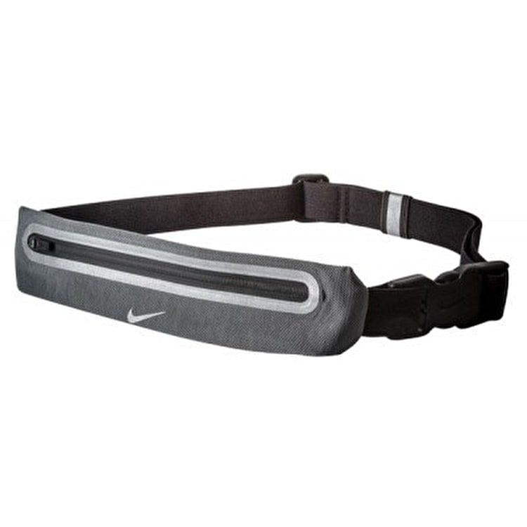 Nike Expandable Running Lean Waistpack-Grey