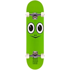 Toy Machine Turtle Face Complete Skateboard - 7.75