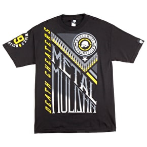 Metal Mulisha Forty Five T-Shirt - Black