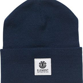 Element Dusk Beanie - Eclipse Navy