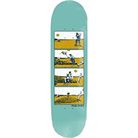 Pass-Port Step By Step - Dig Skateboard Deck 8.125